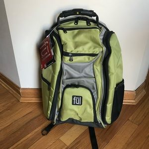 Ful Computer Backpack